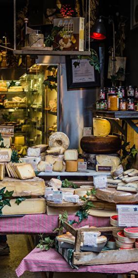Le fromage qui dit oui !