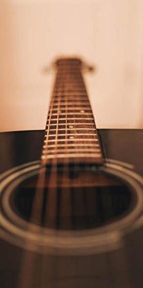 La musique, c'est toi !