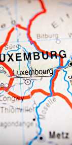 Discover Luxembourg's small Switzerland