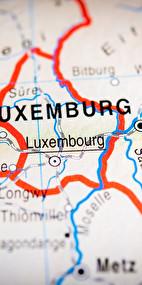 Découvre la petite Suisse luxembourgeoise