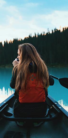 Sentier nautique pour canoës