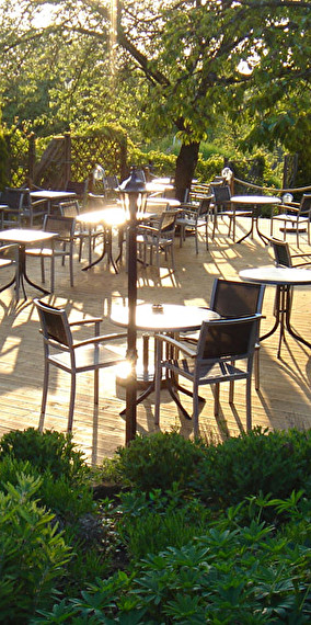 The Best Terraces Of Luxembourg Where To Have A Drink On