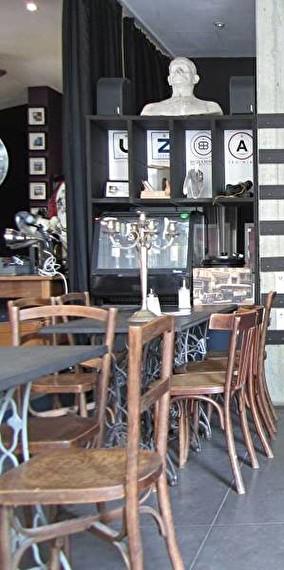 Café Vintage