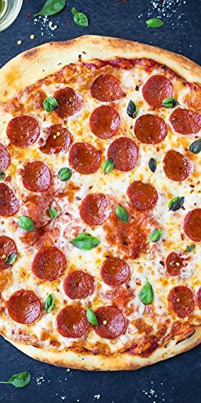 La véritable pizza napolitaine