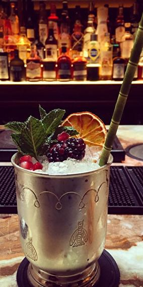 The chic Gin