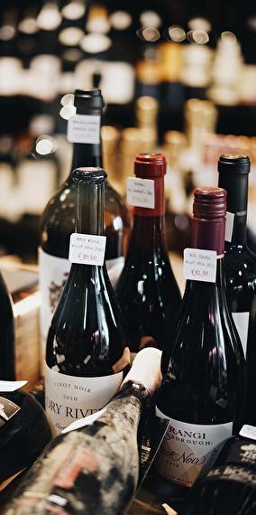 Cul sec, mais pas ton vin !