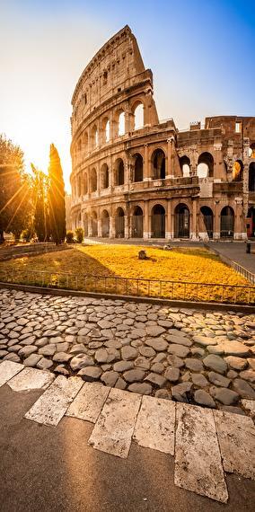 Rome  - La ville aux trésors