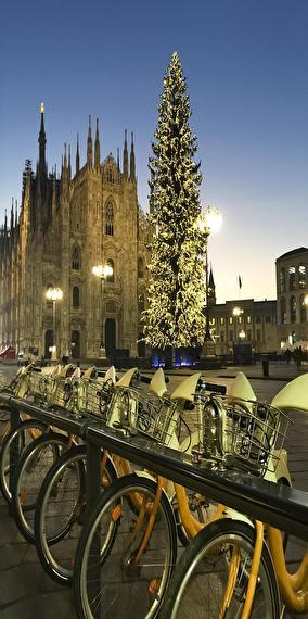 Un Noël Italien