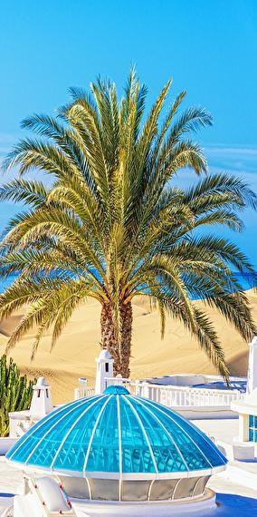Gran Canaria et tout le tralala