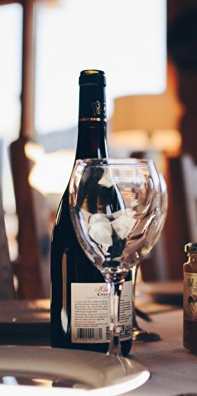 Divinité du vin
