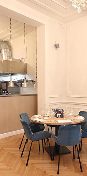 Restaurant Gastronomique Inclusif