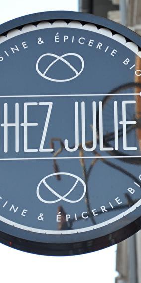 Chez Julie c'est tout veggie!