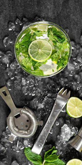 Laboratoire à cocktails