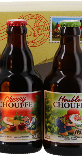 Chouffe who can!