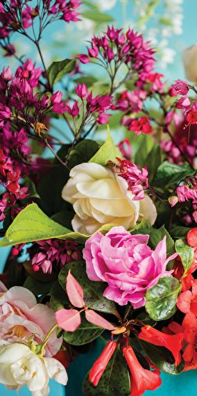 Bouquet final !