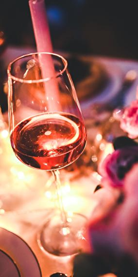 Du vin prestigieux