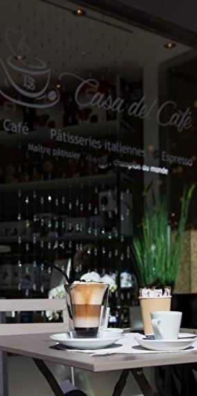 Il Caffè !