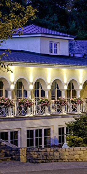 Séjour de détente à Remich - perle de la Moselle luxembourgeoise