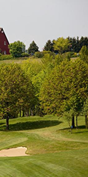 Golf et wellness à Clervaux