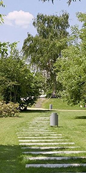 Le parc des petits et des grands