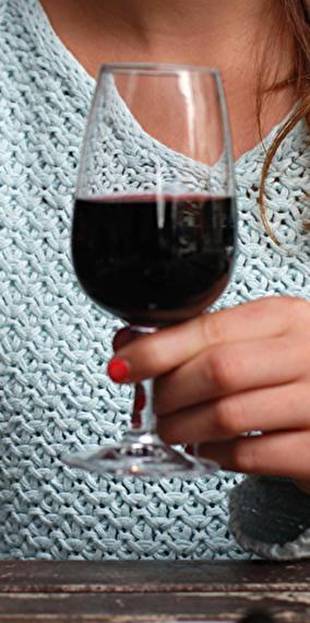 Du vin et de la lecture