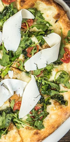 Pour les amoureux de la BONNE pizza