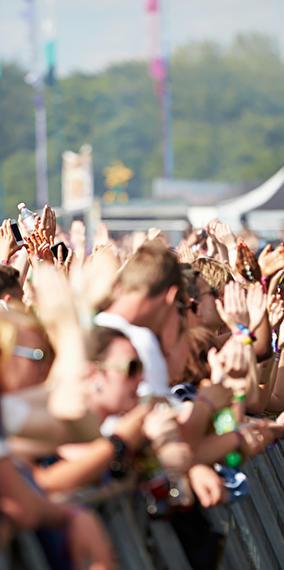 Festival On Stéitsch