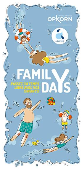 Family Day - Rentrée Sportive