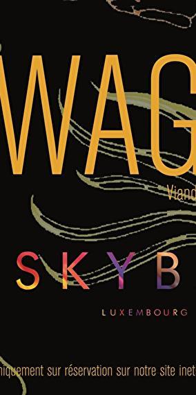 Wagyu viande d'exception Japonaise et australienne