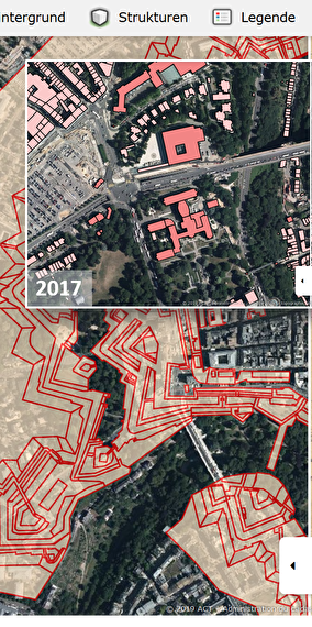 Urban Digital Atlas