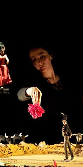 Madame Bovary & Carmen