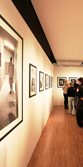 Vernissage MiMosa Photography