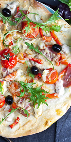 TAKE AWAY - Al Sessantuno Pizzeria-Bar