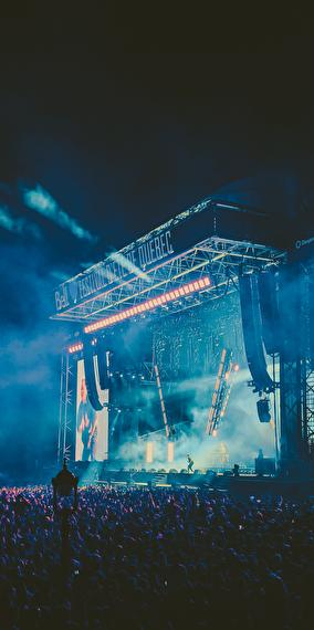 Luxembourg Online Music Festival