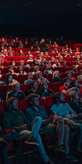 To Be or Not to Be (Why We Love Cinema )