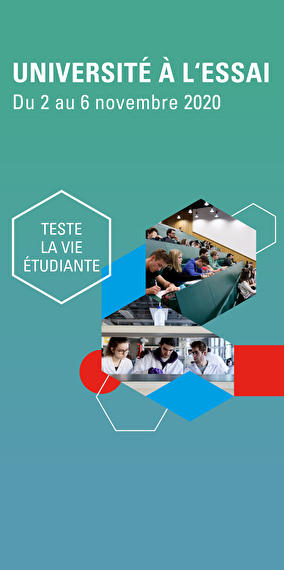 COURSE TESTING - University of Luxembourg