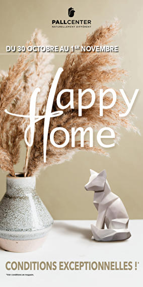 Happy Home - Pall Center