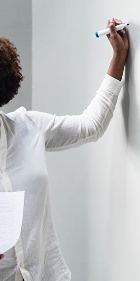 Democratic leadership and status teaching for teachers