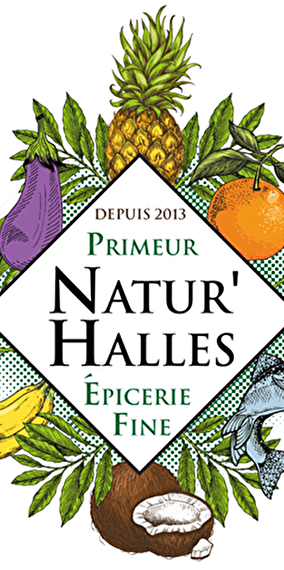 Natur'halles celebrates Christmas at the Pop-up Store
