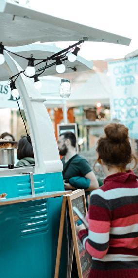 CafeTree - foodtruck