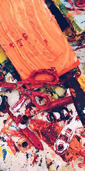 Atelier pour adultes - What is art anyway?