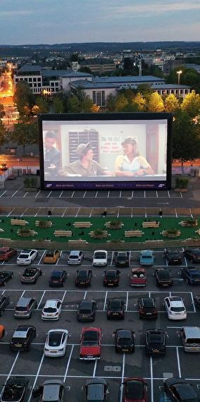 Kino Um Glacis 2021