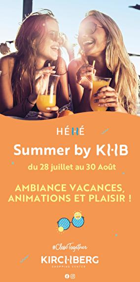 Summer by KHB