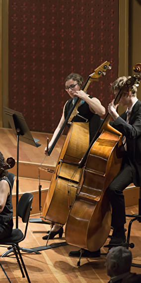 Concert ACTART: Octomania  From Scotland to brazil