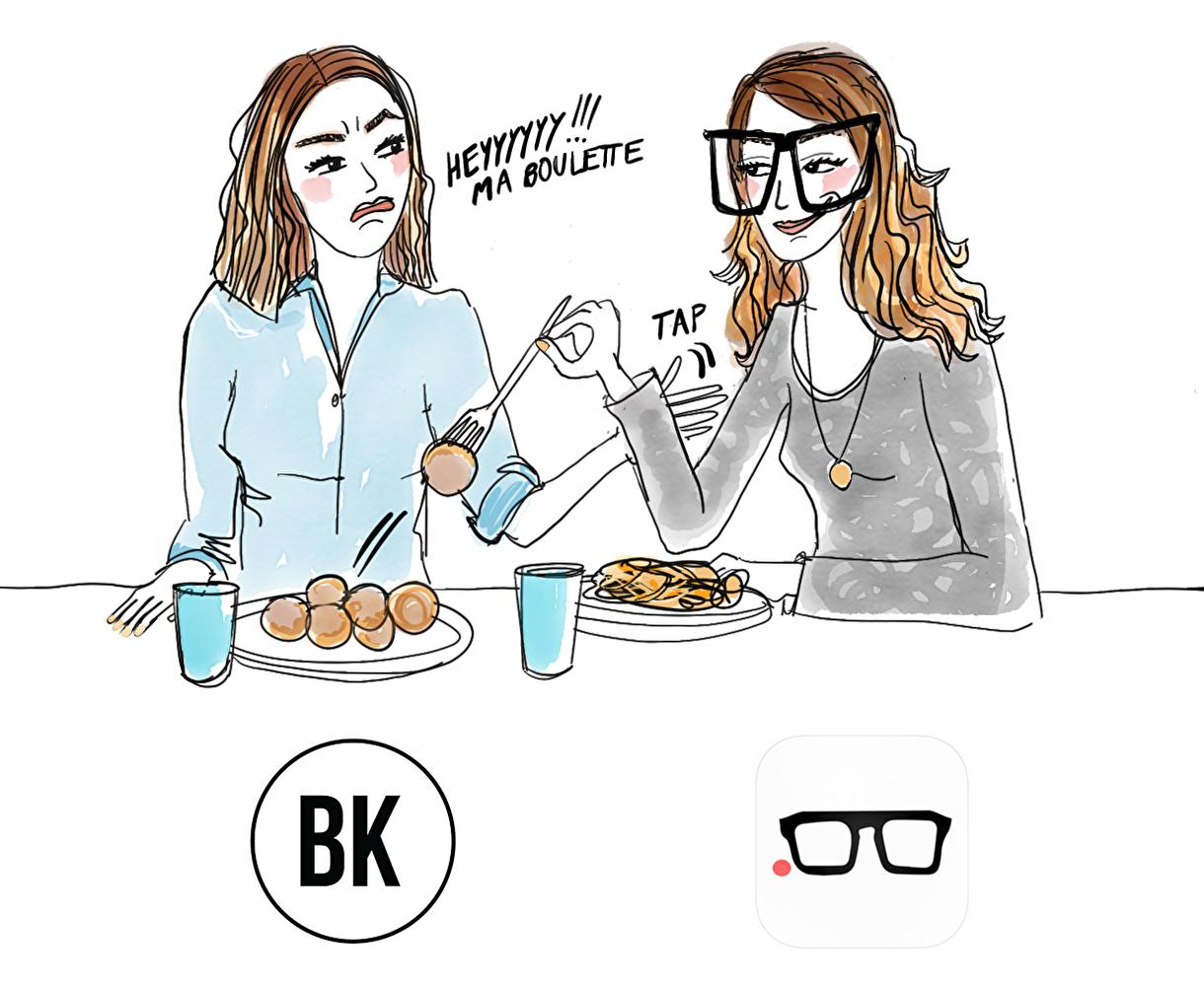 [VIDÉO] Brussels' Kitchen devient la superhéroïne de Supermiro