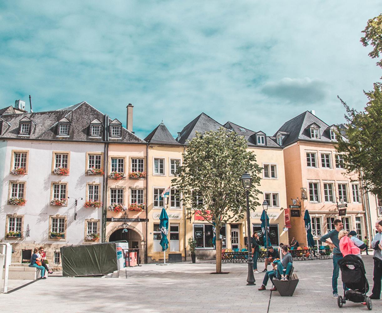 Le Luxembourg en selle !