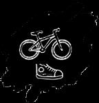 Vélo / Course à pied